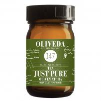 I47 Olivenmatcha Just Pure