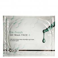 Re-fresh Gel Mask Face (1 St.)