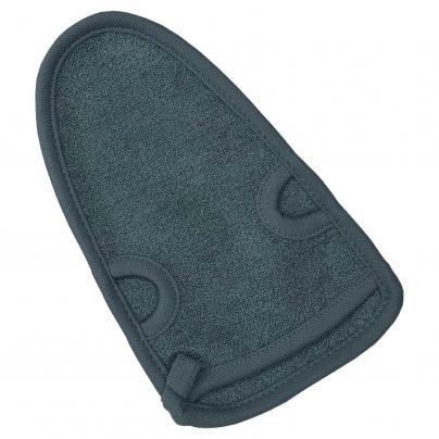 Bamshoo Peeling-Handschuh grau