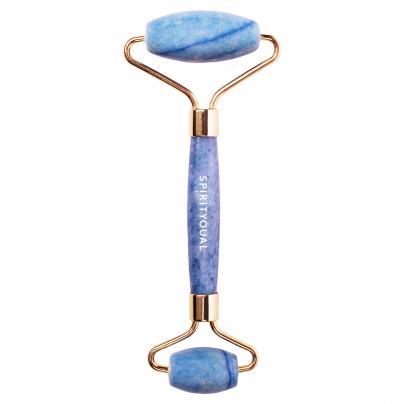 Beauty-Roller Blauer Aventurin