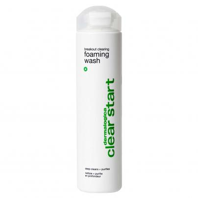 Breakout Clearing Foaming Wash 295ml