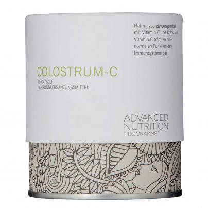 Colostrum-C Kapseln
