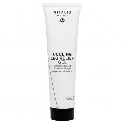 Cooling Leg Relief Gel