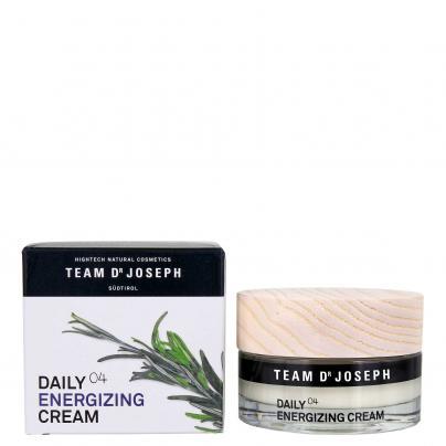 Daily Energizing Cream