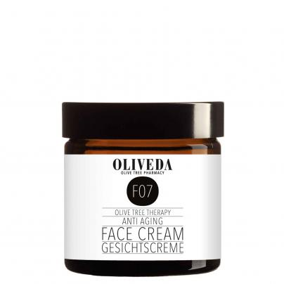 F07 Gesichtscreme Anti Aging 50ml