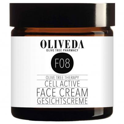 F08 Gesichtscreme Cell Active 100ml