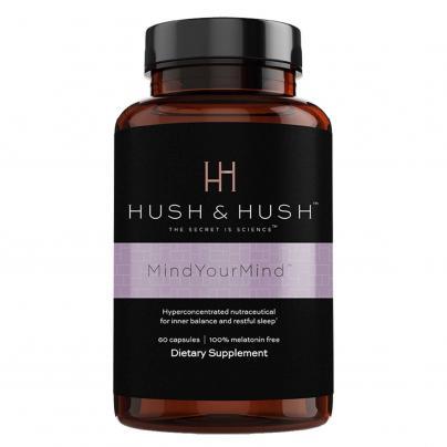 HUSH & HUSH MindYourMind