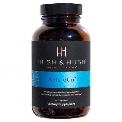HUSH & HUSH ShieldUp