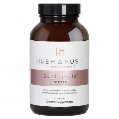 HUSH & HUSH Skin Capsule Hydrate+