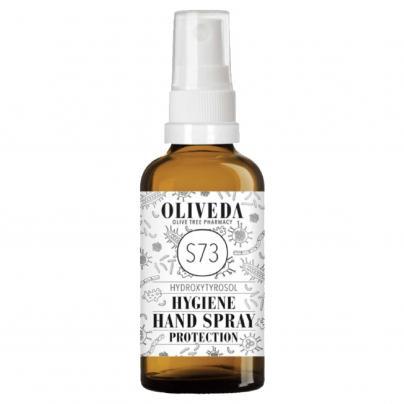 S73 Hygiene Hand Spray