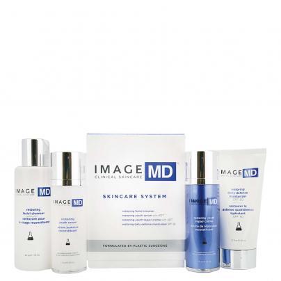 IMAGE MD Skincare System Kit