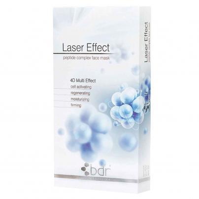 Laser Effect Mask (4 St.)