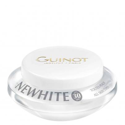 NEWHITE Creme Jour LSF 30