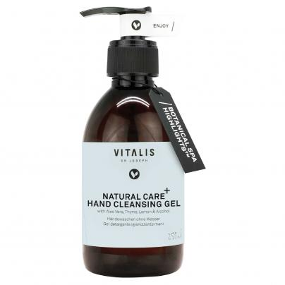 Natural Care+ Hand Cleansing Gel