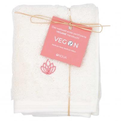 ONDUA veganes Handtuch