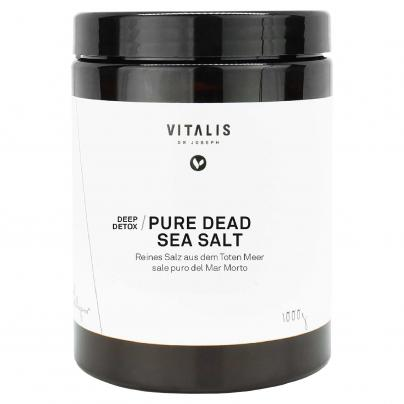 Pure Dead Sea Salt