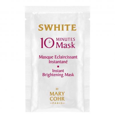 SWHITE 10 Minutes Masque