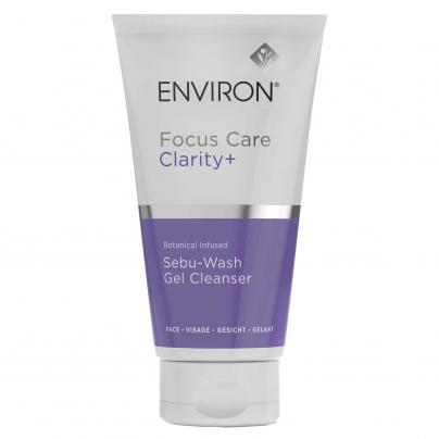 Sebu-Wash Gel Cleanser