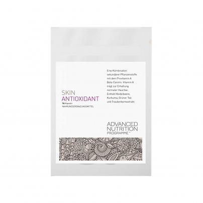 Skin Antioxidant Kapseln (14 Tage Probierset)