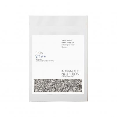 Skin Vitamin A+ Kapseln (14 Tage Probierset)
