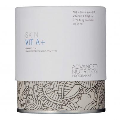 Skin Vitamin A+ Kapseln