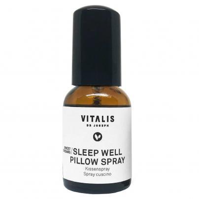 Sleep Well Pillow Spray
