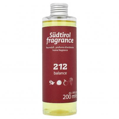 Südtirol Fragrance 212 Refill