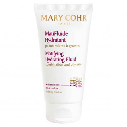 MatiFluide Hydratant