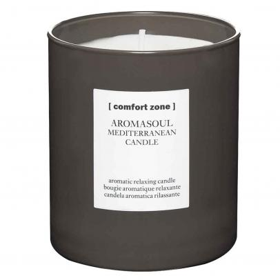 Aromasoul Mediterranean Candle