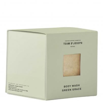 Body Wash Green Grace
