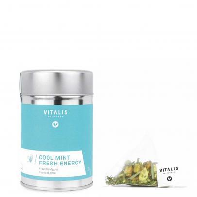 Cool Mint Fresh Energy