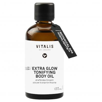 Extra Glow Tonifying Body Oil