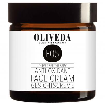 F05 Gesichtscreme Anti Oxidant 100ml