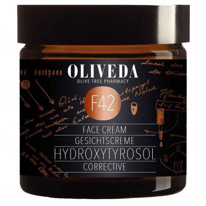F42 Gesichtscreme Hydroxytyrosol Corrective