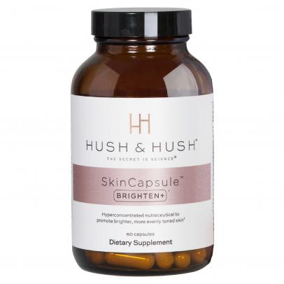 HUSH & HUSH Skin Capsule Brighten+