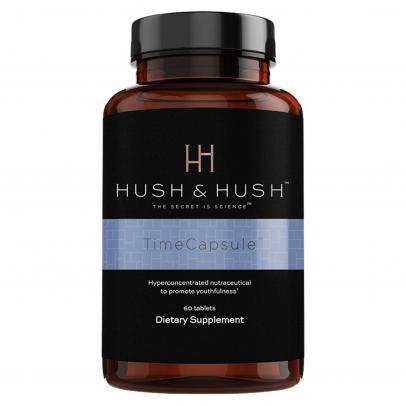 HUSH & HUSH Time Capsule