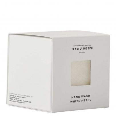 Hand Wash White Pearl