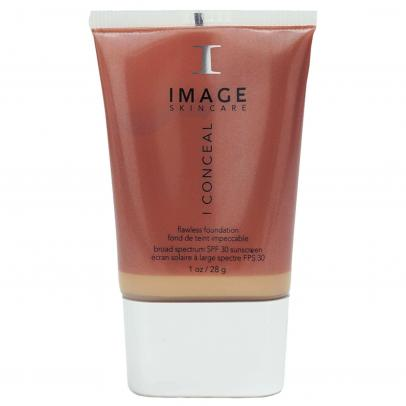 I CONCEAL Flawless Foundation SPF30 - Natural