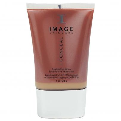 I CONCEAL Flawless Foundation SPF30 - Suede