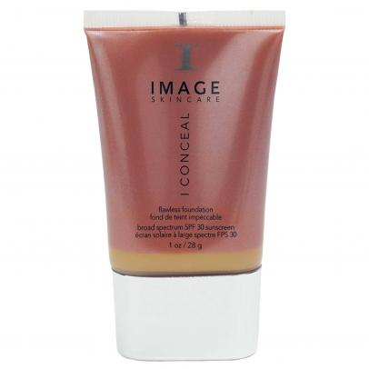 I CONCEAL Flawless Foundation SPF30 - Toffee