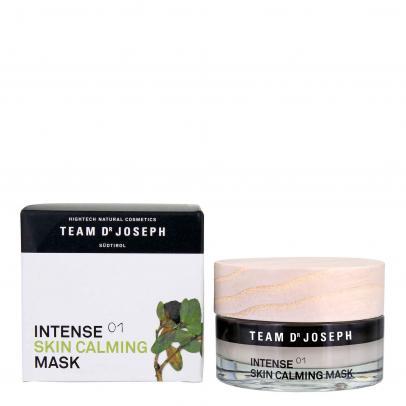 Intense Skin Calming Mask