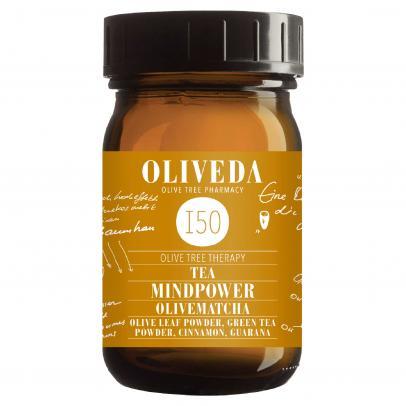 I50 OliveMatcha Mindpower