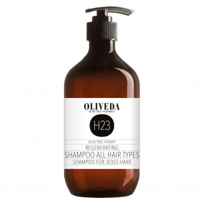 H23 Shampoo