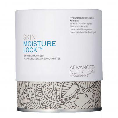 Skin Moisture Lock Kapseln