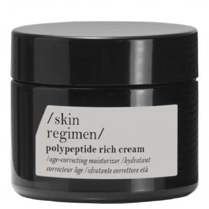 Skin Regimen Polypeptide Rich Cream