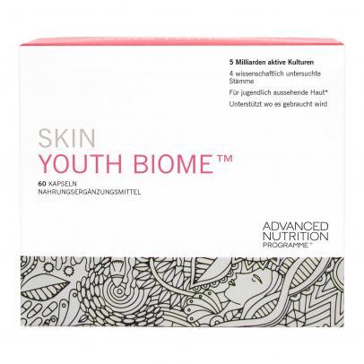 Skin Youth Biome Kapseln