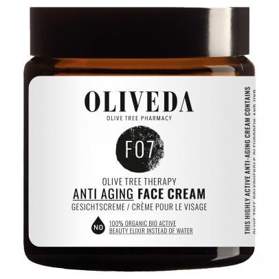 F07 Gesichtscreme Anti Aging 100ml