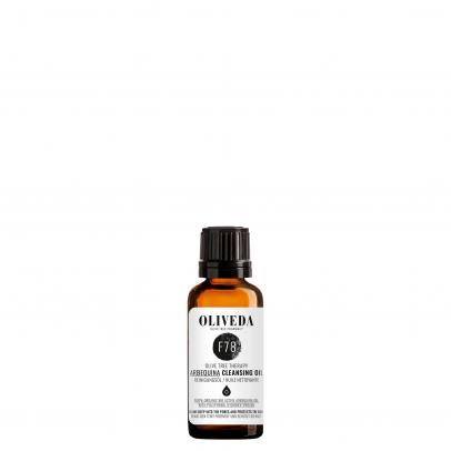 F78 Arbequina Cleansing Oil 30ml