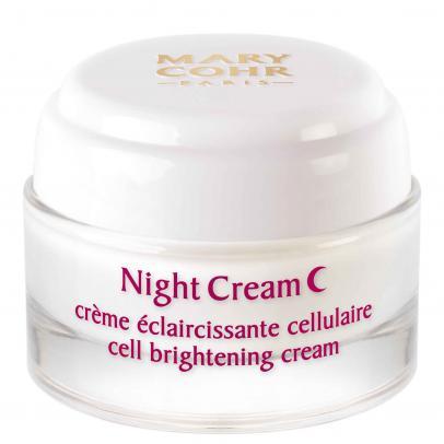 SWhite Night Cream
