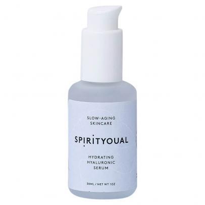 Hydrating Hyaluronic Serum